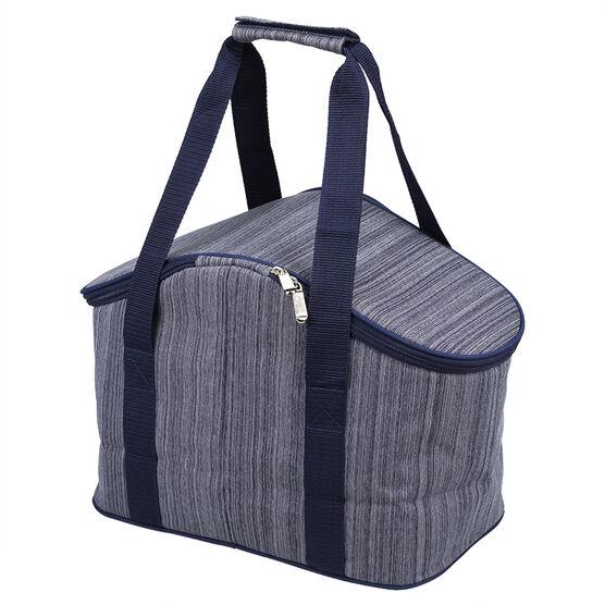 London Drugs Cooler Bag - Blue