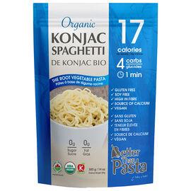 Organic Konjac Spaghetti - 385g