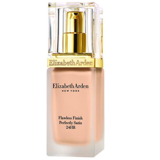 Elizabeth Arden Flawless Finish Perfectly Satin 24HR Liquid Makeup SPF 15 - Alabaster 01