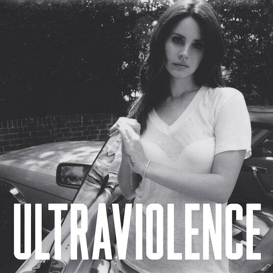 Lana Del Rey - Ultraviolence - CD