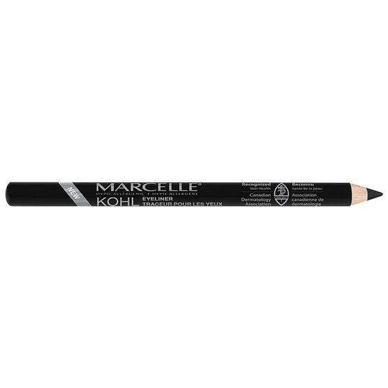 Marcelle Kohl Eyeliner - Black