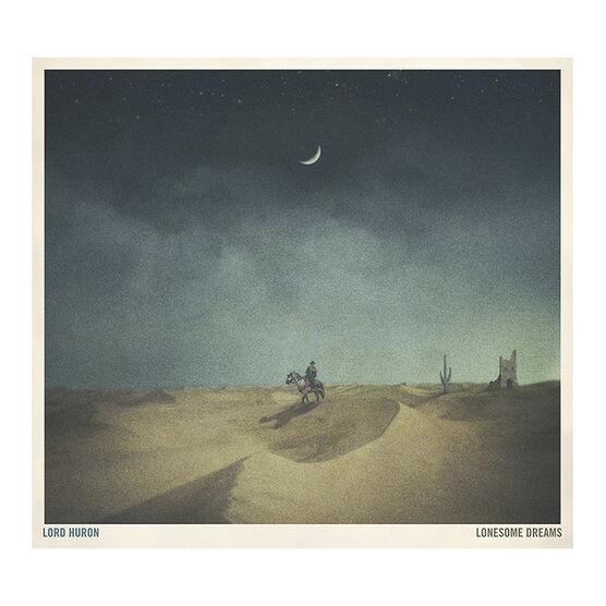 Lord Huron - Lonesome Dreams - Vinyl
