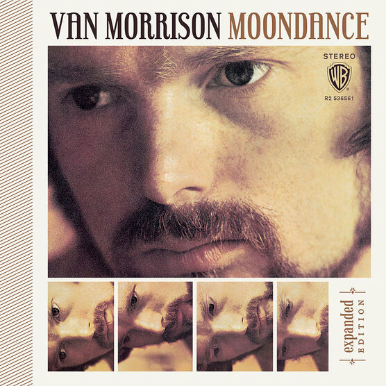 Van Morrison - Moondance - Expanded Edition - CD