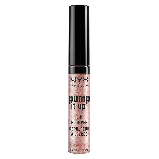 NYX Professional Makeup Pump It Up Lip Plumper - Jessica