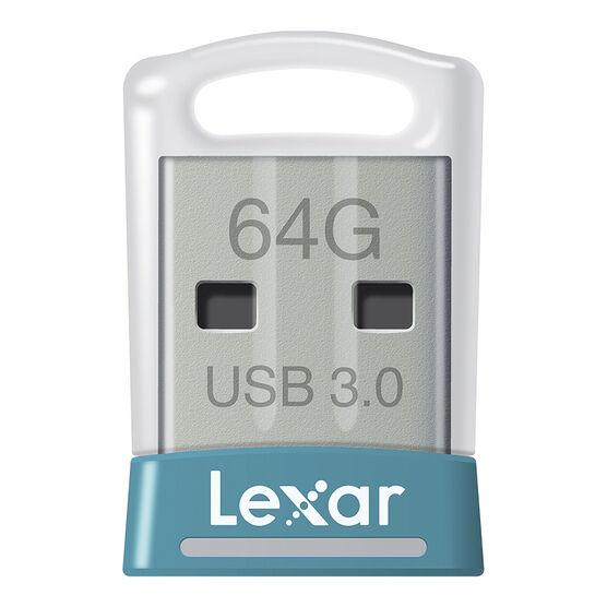 Lexar JumpDrive S45 USB 3.0 - 64GB - LJDS45-64GABNL