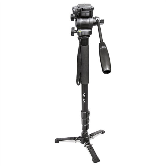Optex 3-in-1 Video Monopod - OPTVM4