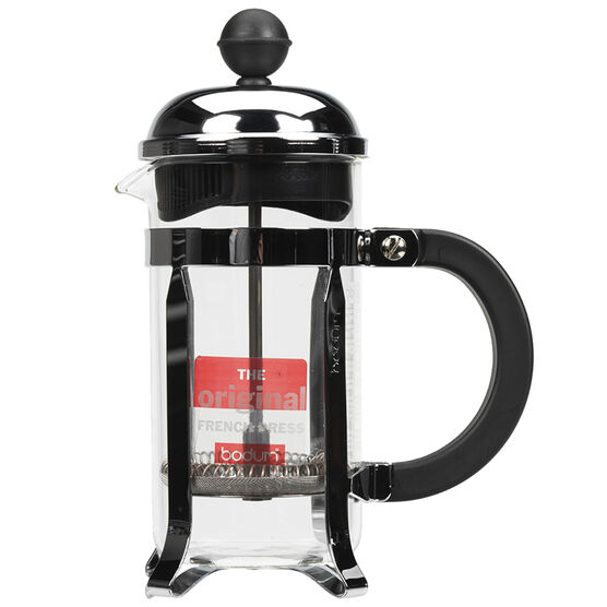 Bodum Chamord 3-Cup Coffee Maker - Shiny - 1923-16US4