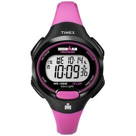 Timex Ironman Watch - Pink/Black - T5K525C2
