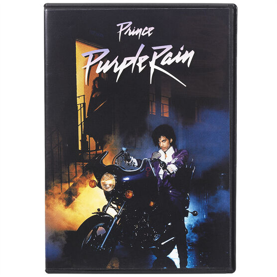Purple Rain - DVD