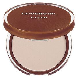 CoverGirl Clean Pressed Powder - Creamy Natural