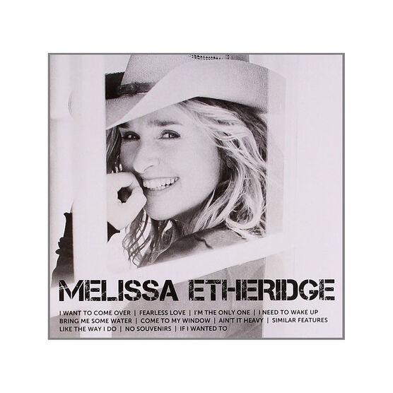 Melisa Etheridge - Icon - CD