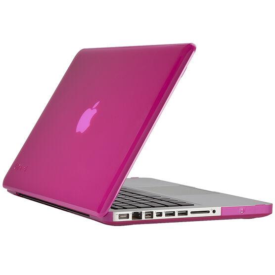 Speck SeeThru for MacBook Pro 13inch - Hot Lips Pink - SPK-71542-B198