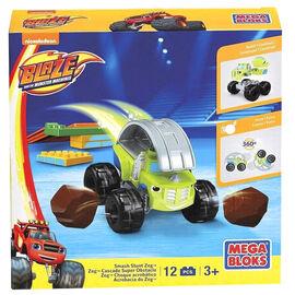 Mega Bloks Blaze Monster Machine - TruckBall