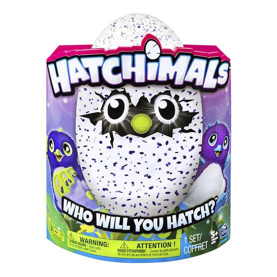 Hatchimals Draggles