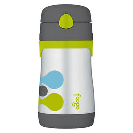 Thermos Foogo Straw Bottle - 290ml