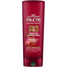Garnier Fructis Color Shield Conditioner - 354ml