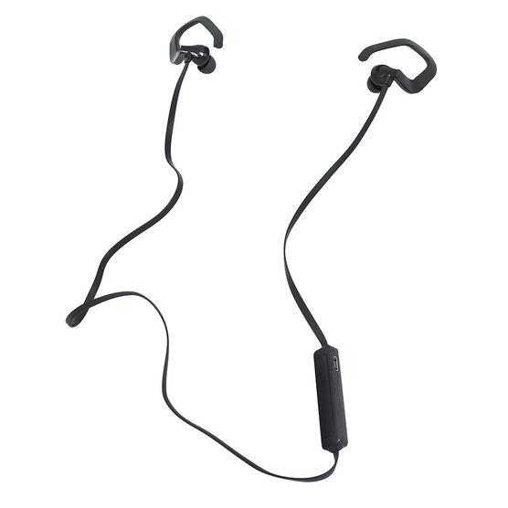 Sylvania Bluetooth Earbuds - Black - SBT136