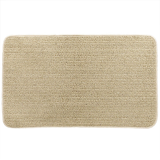 Multy Home Brooklyn Mat - Neutral - 18 x 30in