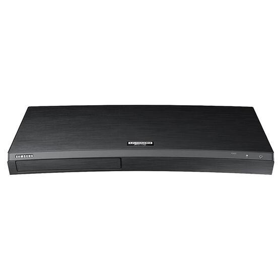 Samsung 4K UHD Blu-ray Player with Bluetooth - FUBDM9500/ZC