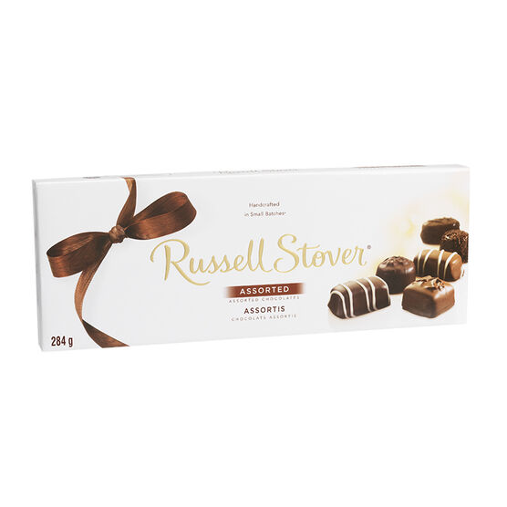 Russell Stover Assorted Chocolates - 284g