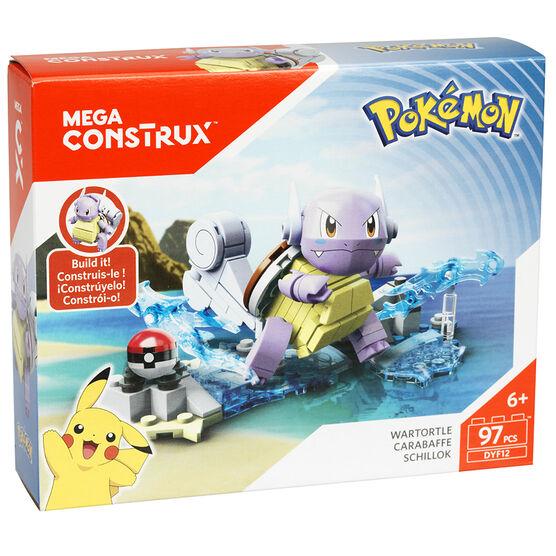 Pokemon Mega Construx - Assorted - FCN30