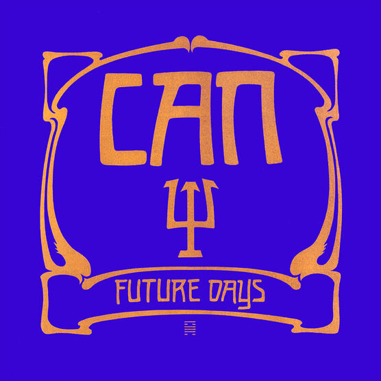 Can - Future Days (Reissue) - Vinyl