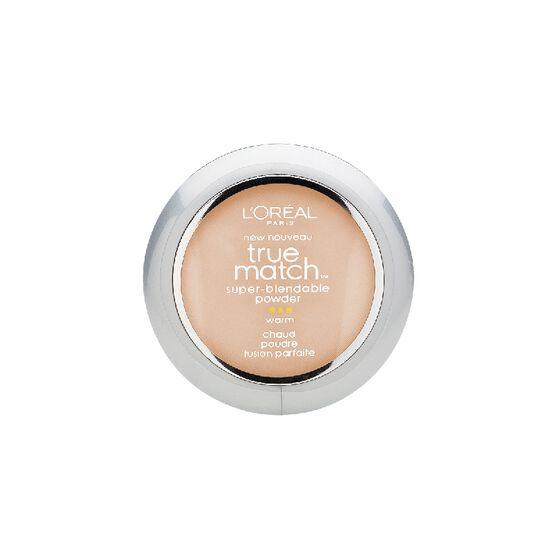 L'Oreal True Match Super Blendable Powder - Creamy Natural