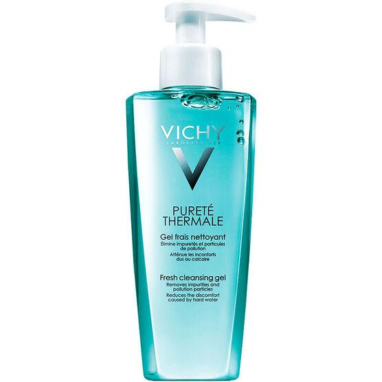 Vichy Purete Thermale Cleansing Gel - 400ml