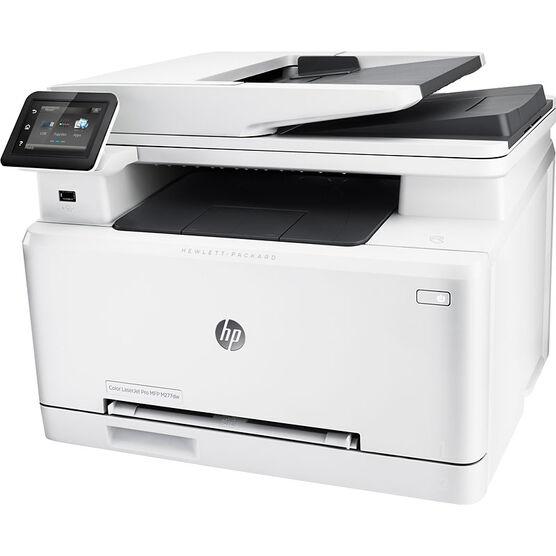 HP Colour LaserJet ProM277DW - Grey - B3Q11A#BGJ