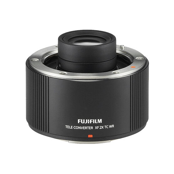 Fuji Teleconverter XF2X TC WR - Black - 600016080