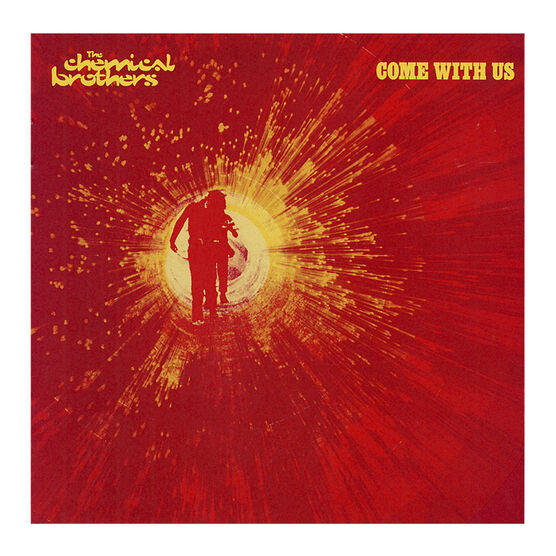 The Chemical Brothers - Come With Us - Vinyl