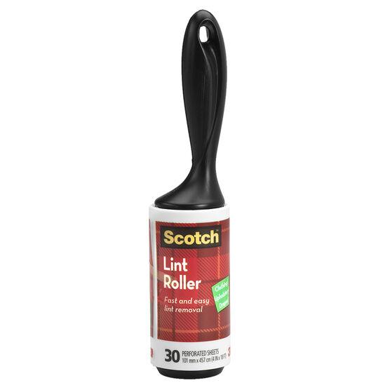 Scotch Lint Roller - 30 sheets