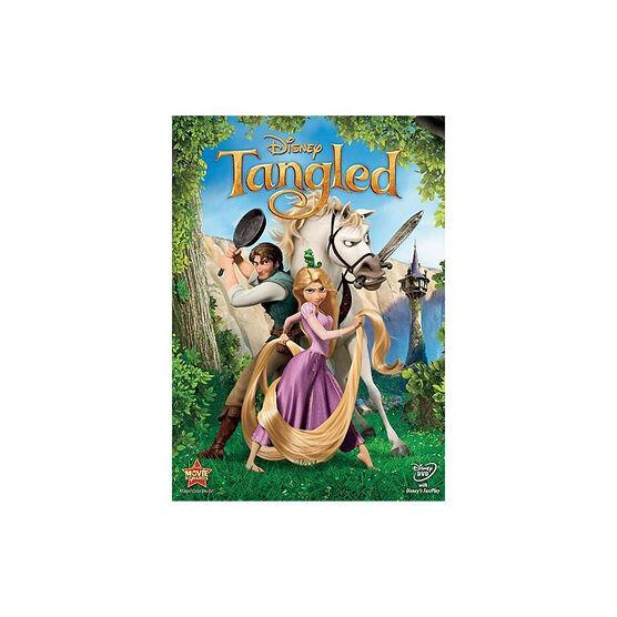 Tangled - DVD