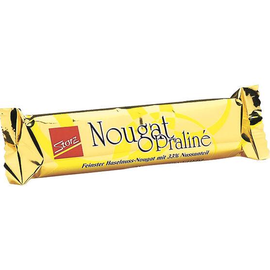 Nougat Praliné Bar - 75g
