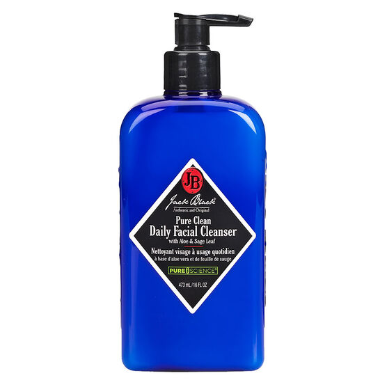 Jack Black - Pure Clean Daily Facial Cleanser - 473ml
