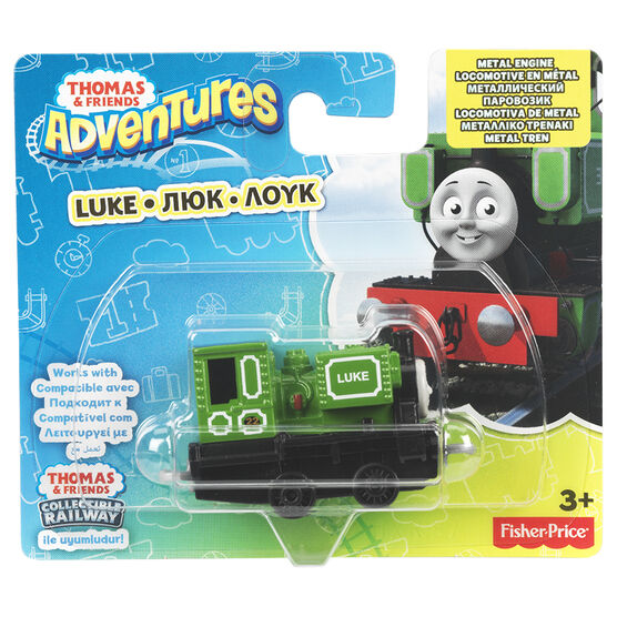 Thomas & Friends Small Engine - Assorted