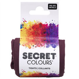 Secret Colours Tights