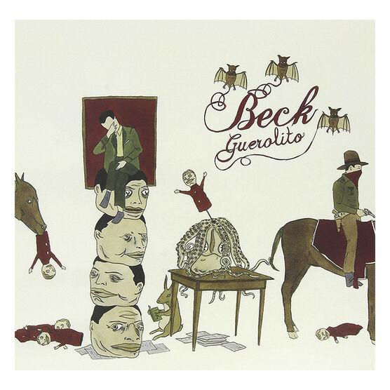 Beck - Guerolito - Vinyl
