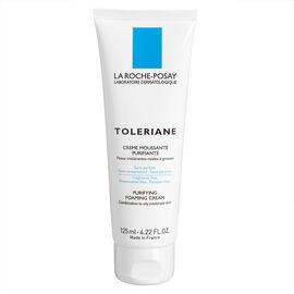 La Roche-Posay Toleriane Purifying Foaming Cream - 125ml