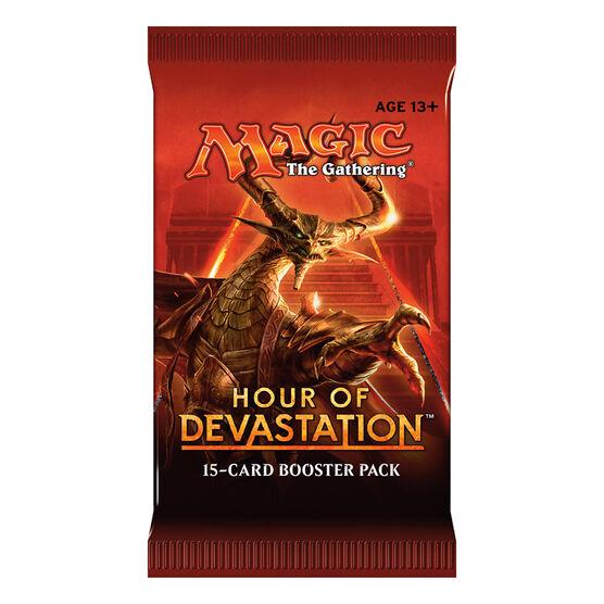 Magic Devastation Blister