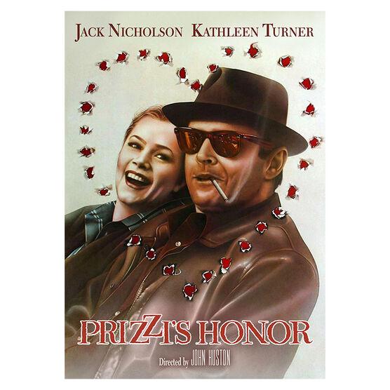 Prizzi's Honor (1985) - DVD
