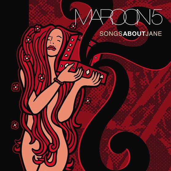 Maroon 5 - Songs About Jane - Vinyl