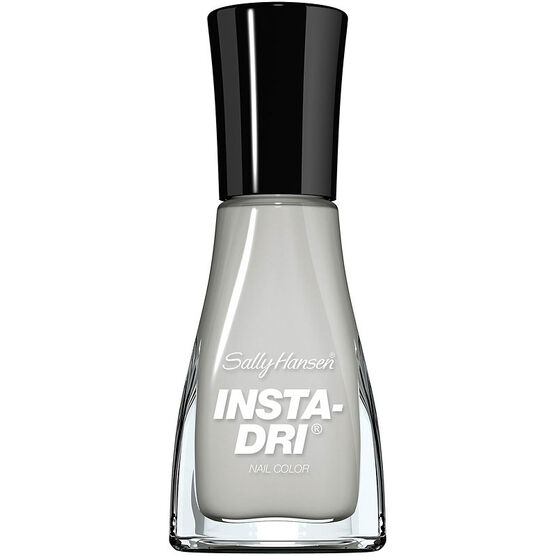 Sally Hansen Insta-Dri Fast Dry Nail Colour - Seize the Grey