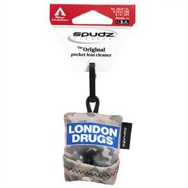 London Drugs Spudz Cloth - Multi Camo- SUFDO1-D14