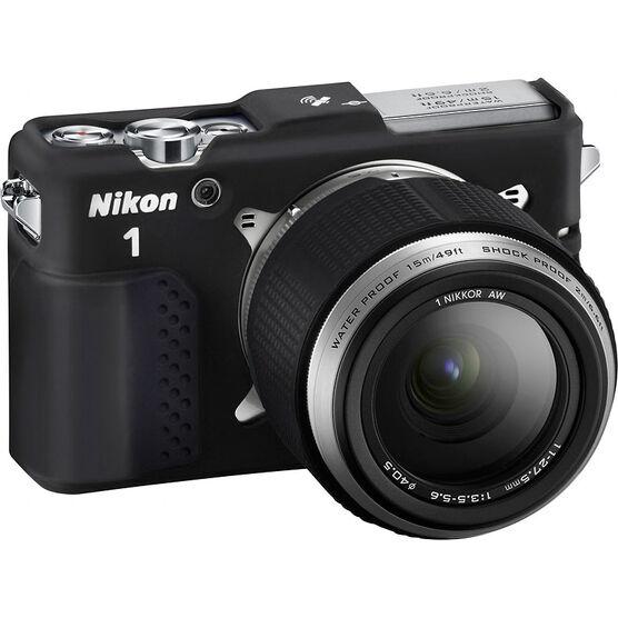 Nikon 1 CF-N6000 Silicone Jacket - Black - 24142