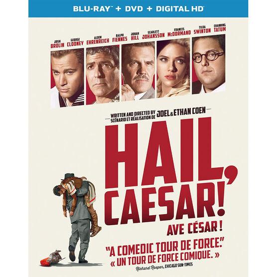 Hail, Caesar - Blu-ray