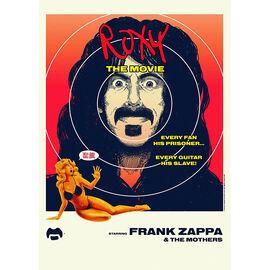 Roxy the Movie - DVD
