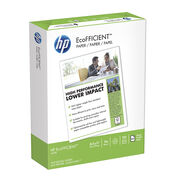 HP EcoFFICIENT 16# Paper - HP216000