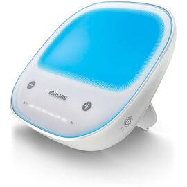 Philips GoLITE Blue Premium - Blue/White - HF3431/60