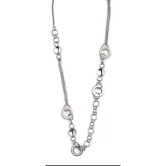 Nine West Strandage Necklace
